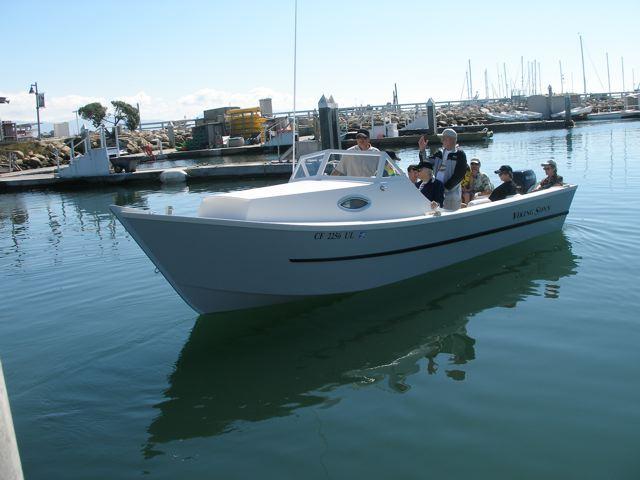 fishyfish aaron enstad u0026 39 s tolman skiff jumbo
