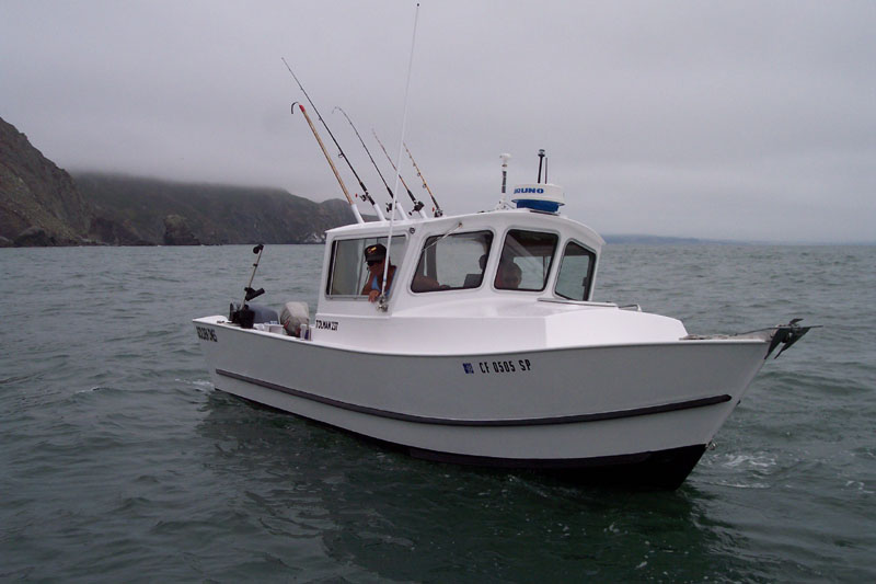 Cape Cruiser vs C-Dory - www ifish net