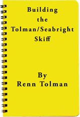Tolman Seabright Book - how to build an efficient boat