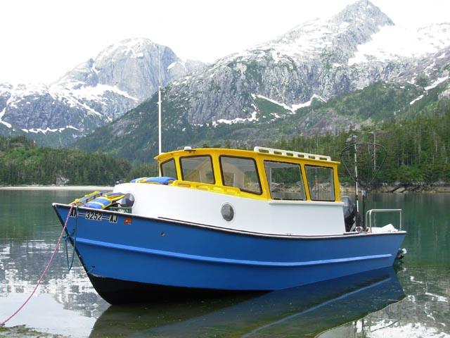 Paul's Tolman Skiff Widebody - The Hull Truth - Boating ...